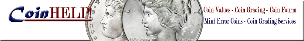 US Coin Facts: US Coin Images: US Coin Values: Ebay Coin Auctions
